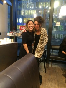 Met Janna DE Cafe feb 2015
